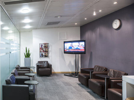 A professional business address to impress from £209pm