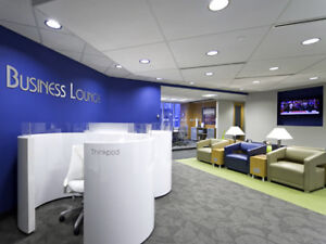 A Regus Office is a Key to a Global Network