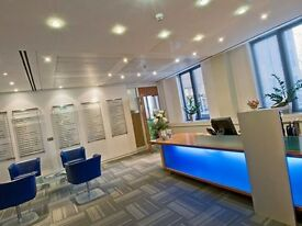 Office Space to Rent | Options for 1- 8 People 3 Months Free Mayfair City of Westminster, London W1J