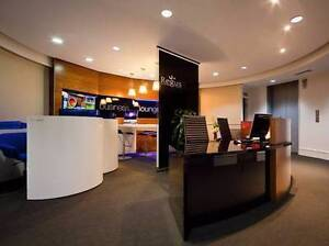 Large Office Space for 18 People, Collins Street Melbourne CBD Melbourne City Preview
