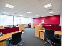 Office Space in Motherwell, ML1 - Serviced Offices in Motherwell