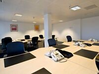 Office Space in London | EC2M | From £550 per month | Space for 1 - 30 people