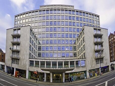 Cheap Office Spaces In Manchester City Centre   From £44 p/w - inc rates