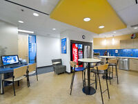 Impress for Less with a Virtual Office by Regus!