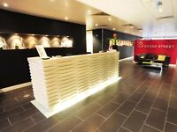 Offices to Rent | Options for 1 - 40 | 3 Months Free, Flex Terms | City of London, London – EC2