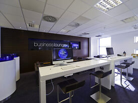 A professional business address to impress from £119pm