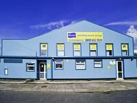 Quality, flexible office available now in Blackpool, FY4. From £16.50 Per SQ M