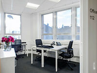Great co-working office in Hull from £103pm