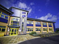Need to impress with a business address? Try Evans Easyspace virtual office from £49 pm