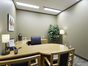 Furnished office s for rent everything included commercial