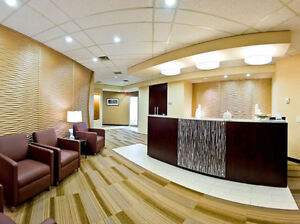 A Virtual Office gets your Business Further! Etobicoke Space!