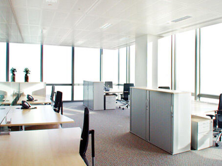 Professional business address in Oxford with Regus virtual offices from £99pm
