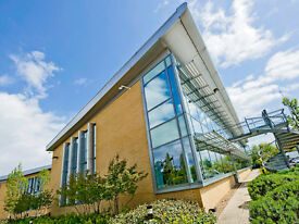A business address to impress in Cambridge, from £59 per month.