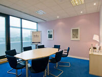 Professional business address in Manchester from £145pm with a Regus virtual office