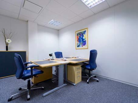Great office spaces with 1 workstation from £367 pm