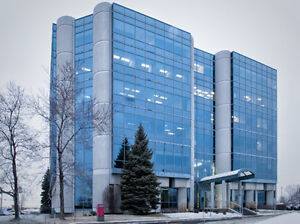 MODERN AND FURNISHED OFFICES IN VILLE ST LAURENT!!!!!