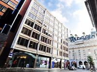 Office Space in Mayfair London | W1J | From £350 per person p/m