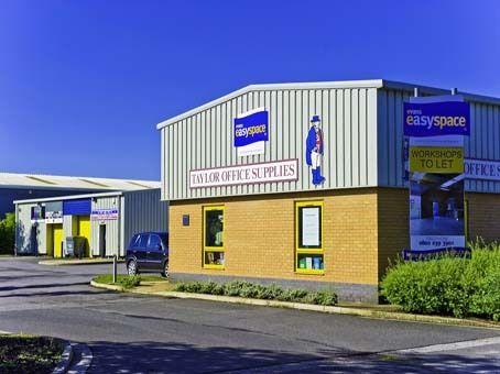Professional Office Space in York, YO30. Impressive Facilities, From £17 Per SQ M