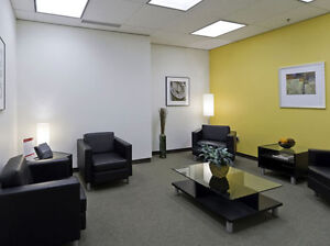 Modern Downtown Office Space Like You've NEVER Seen Before! Kitchener / Waterloo Kitchener Area image 8