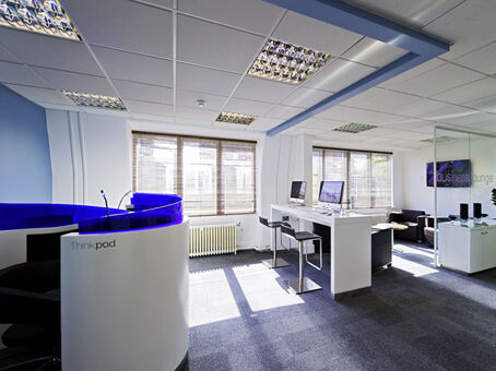 Create a business presence anywhere you want to be, from £159pm with a Regus virtual office