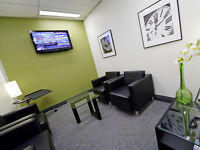 Travel a lot? Our lounges make you mobile