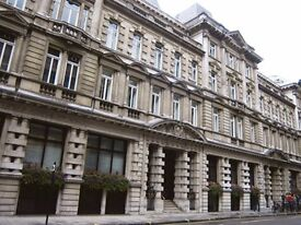 Serviced Office Space To Rent | Option for 2-5 people | 3 Months Free Rent | City of London, EC2M