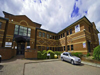 Professional Office Space in Northampton, NN3. Impressive Facilities, From £29.30 Per SQ M