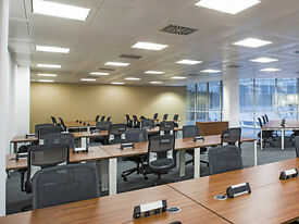 Professional London offices with 17 workstations from £11,398pm