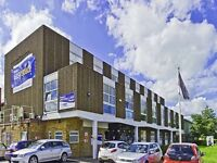 Professional Office Space in Wakefield, WF2. Impressive Facilities, From £24.10 Per SQ M