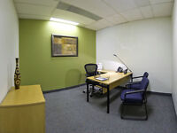 Mobile worker? Need affordable drop-in workspace?