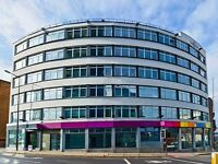 Offices for rent for 1 - 10 people in Leicester from £17 p/w - Special Offer !!!!