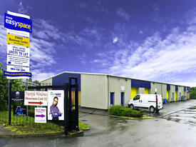 Quality, flexible office available now in Dinnington, S25. From £16.10 Per SQ M