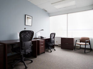 Burlington Offices Inclusive of Phone, Internet, and Furniture! Oakville / Halton Region Toronto (GTA) image 1