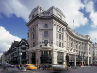 REGENT STREET Private and Serviced Office Space to Let, W1B | 2 - 85 people