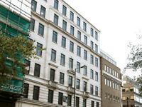 Large and Small Private Offices in Baker Street (W1) | Serviced, modern, flexible