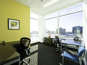 MONTH-TO-MONTH office space starting at only $833/month!!