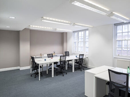 Get a distinguished West End address with a Regus virtual office from £189pm