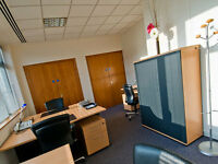 Professional business address available in Camberley with a Regus virtual office from £129pm