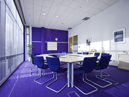 Professional business address from £135pm with Regus vitrual offices
