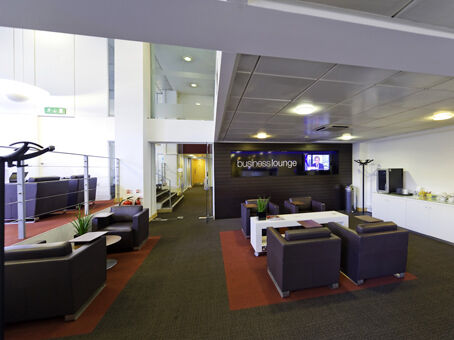 Professional Office Space in Birmingham, B1. Impressive Facilities, From £139 pm
