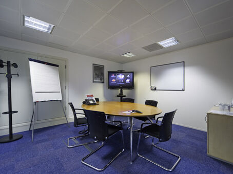 Need a Westminster business address? Use a Regus virtual office from £199pm