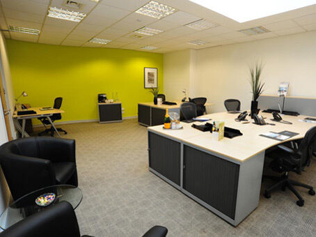 A professional business address to impress from £175pm