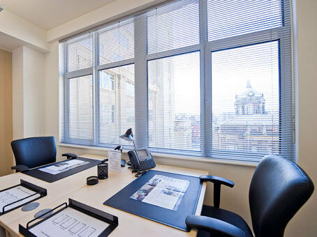 Get a distinguished Liverpool business address from £119pm with a Regus virtual office