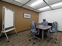 Countless Options At REGUS Manulife Place!