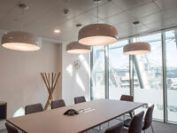 Contemporary Private & Shared offices in Moorgate available on Serviced terms | 2 - 62 people