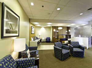 Co-working! Flex Space as an Affordable Professional Option London Ontario image 10
