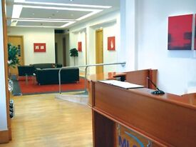 Office Space for Rent   Options for 15 - 50 People   3 Months Free   City of London, London – WC1