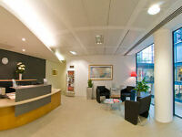 Need a professional business address in London? Use a Regus virtual office from £315pm