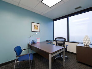 Office rental - Toronto (Downtown) - Window with view