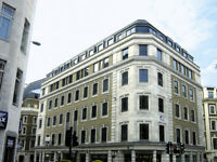 Modern Private & Shared Office to Let, CITY OF LONDON (EC4) | 2 - 40 people